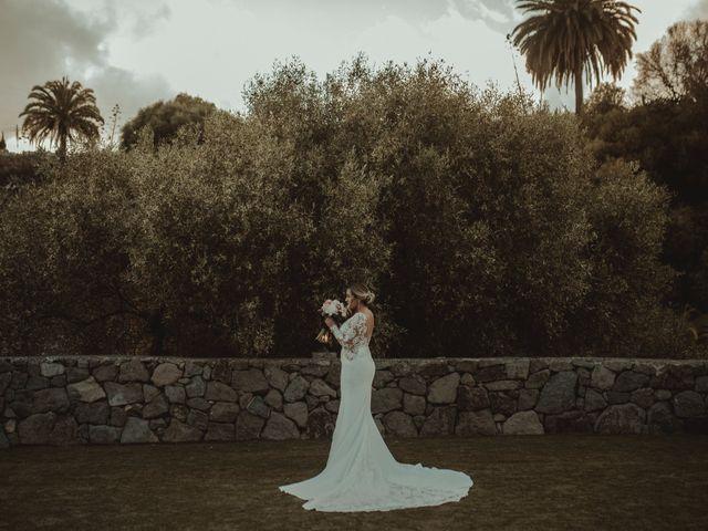 La boda de Javier y Yurena en Las Palmas De Gran Canaria, Las Palmas 70