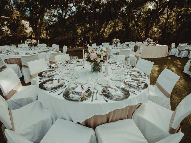 La boda de Javier y Yurena en Las Palmas De Gran Canaria, Las Palmas 75