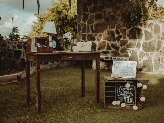 La boda de Javier y Yurena en Las Palmas De Gran Canaria, Las Palmas 81