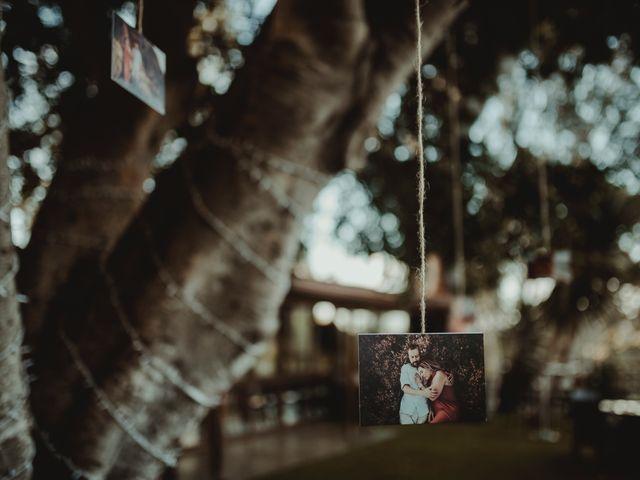 La boda de Javier y Yurena en Las Palmas De Gran Canaria, Las Palmas 85
