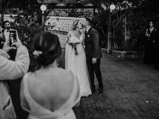 La boda de Javier y Yurena en Las Palmas De Gran Canaria, Las Palmas 91