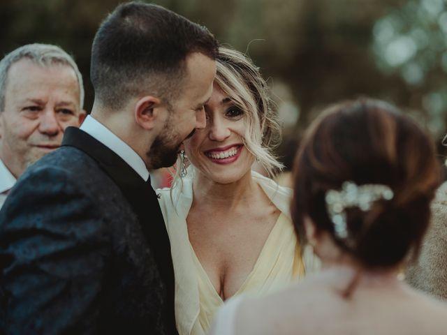 La boda de Javier y Yurena en Las Palmas De Gran Canaria, Las Palmas 93