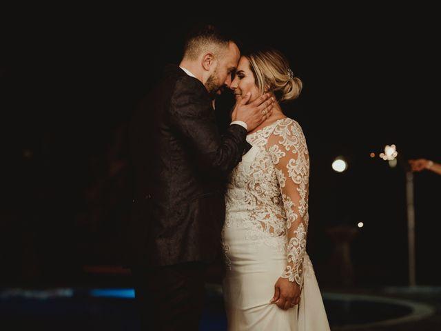 La boda de Javier y Yurena en Las Palmas De Gran Canaria, Las Palmas 103