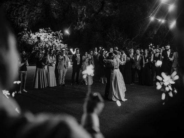 La boda de Javier y Yurena en Las Palmas De Gran Canaria, Las Palmas 104