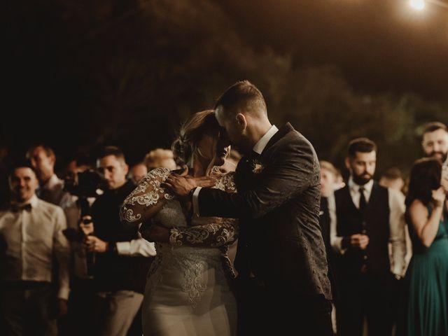 La boda de Javier y Yurena en Las Palmas De Gran Canaria, Las Palmas 106
