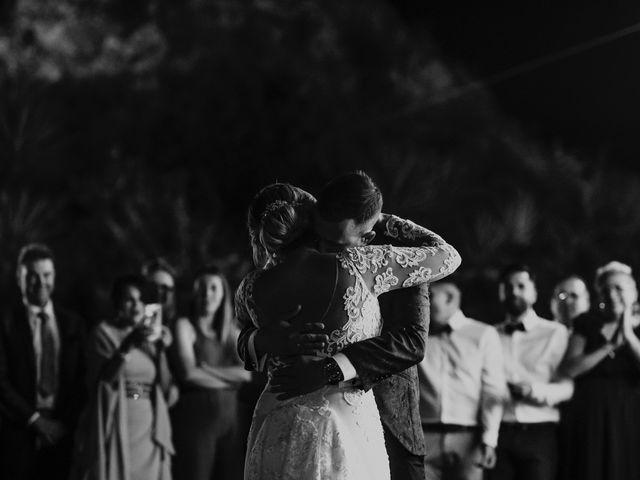 La boda de Javier y Yurena en Las Palmas De Gran Canaria, Las Palmas 107