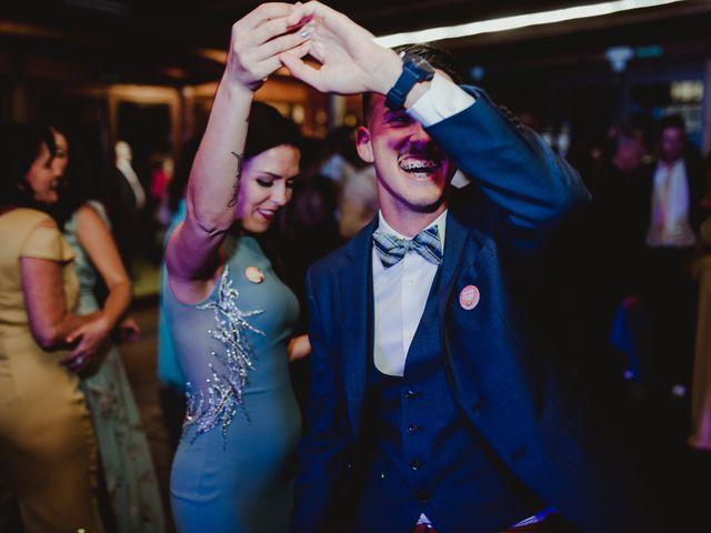 La boda de Javier y Yurena en Las Palmas De Gran Canaria, Las Palmas 108