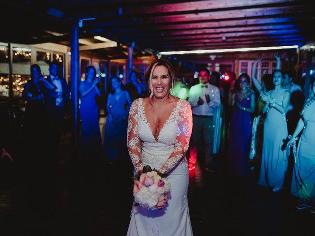La boda de Javier y Yurena en Las Palmas De Gran Canaria, Las Palmas 109