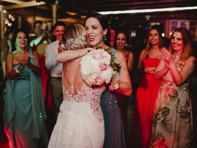 La boda de Javier y Yurena en Las Palmas De Gran Canaria, Las Palmas 111