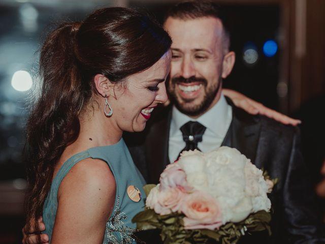 La boda de Javier y Yurena en Las Palmas De Gran Canaria, Las Palmas 113