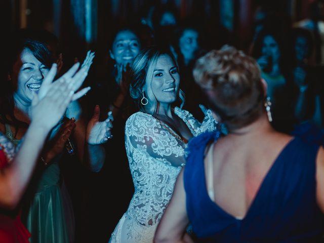 La boda de Javier y Yurena en Las Palmas De Gran Canaria, Las Palmas 120