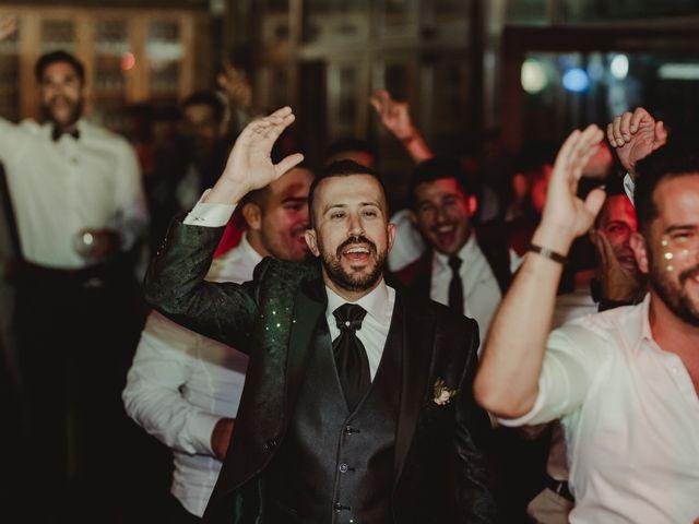 La boda de Javier y Yurena en Las Palmas De Gran Canaria, Las Palmas 121