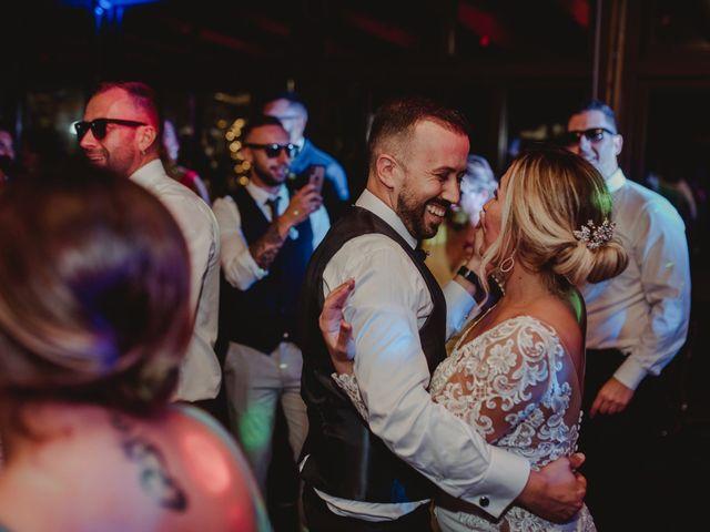 La boda de Javier y Yurena en Las Palmas De Gran Canaria, Las Palmas 133