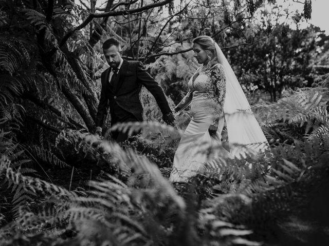 La boda de Javier y Yurena en Las Palmas De Gran Canaria, Las Palmas 140