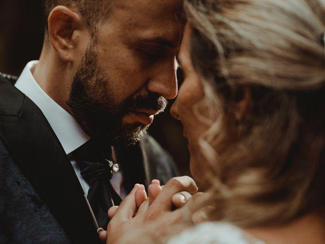 La boda de Javier y Yurena en Las Palmas De Gran Canaria, Las Palmas 141