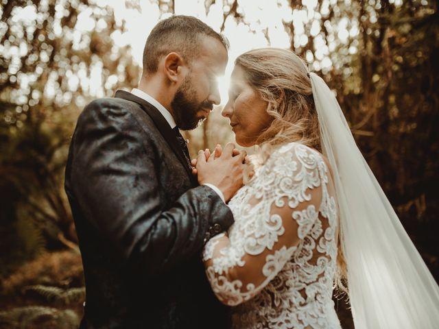 La boda de Javier y Yurena en Las Palmas De Gran Canaria, Las Palmas 143