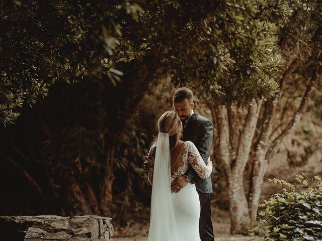 La boda de Javier y Yurena en Las Palmas De Gran Canaria, Las Palmas 147