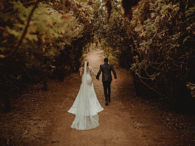 La boda de Javier y Yurena en Las Palmas De Gran Canaria, Las Palmas 148