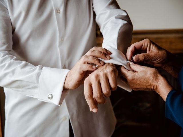 La boda de Vero y Toño en Ponferrada, León 5
