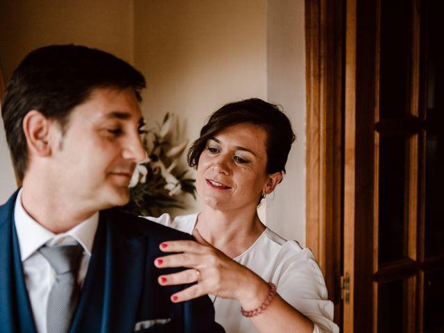 La boda de Vero y Toño en Ponferrada, León 22
