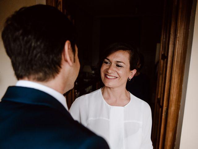 La boda de Vero y Toño en Ponferrada, León 23