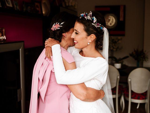 La boda de Vero y Toño en Ponferrada, León 60