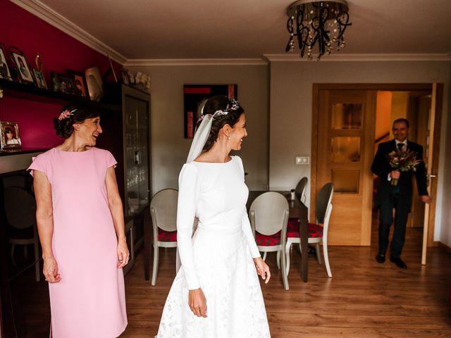 La boda de Vero y Toño en Ponferrada, León 62