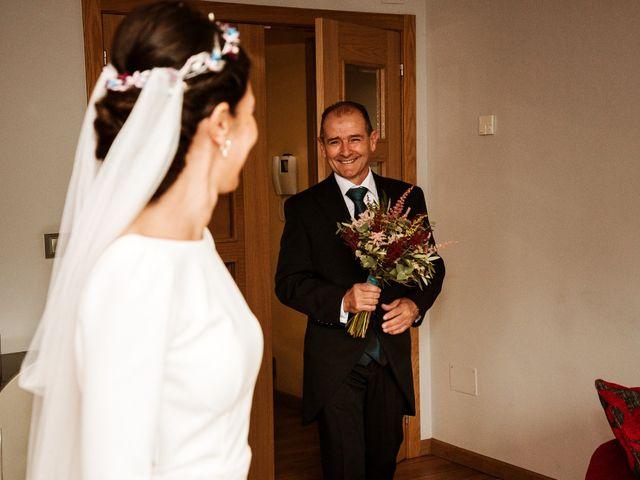 La boda de Vero y Toño en Ponferrada, León 63