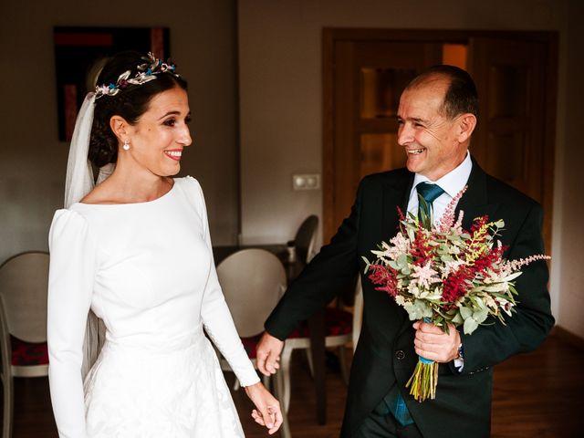 La boda de Vero y Toño en Ponferrada, León 64