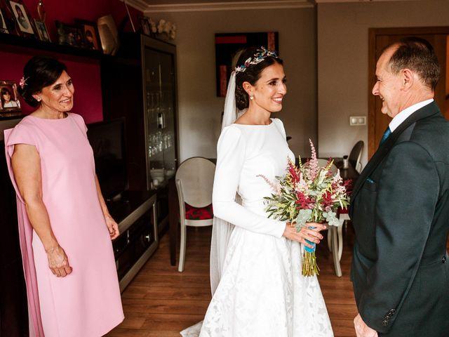La boda de Vero y Toño en Ponferrada, León 65