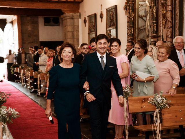 La boda de Vero y Toño en Ponferrada, León 75