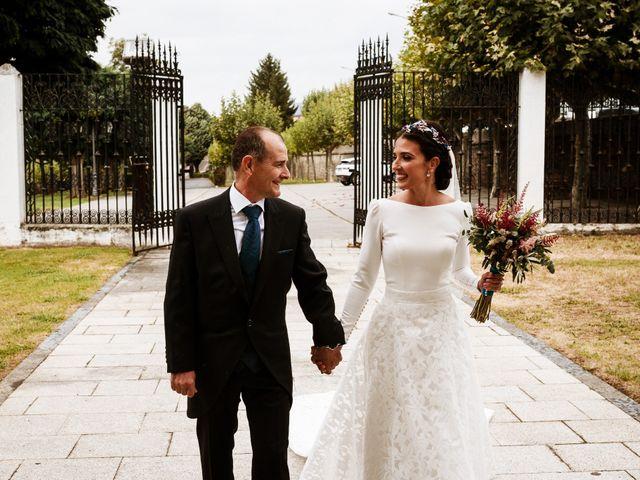 La boda de Vero y Toño en Ponferrada, León 80