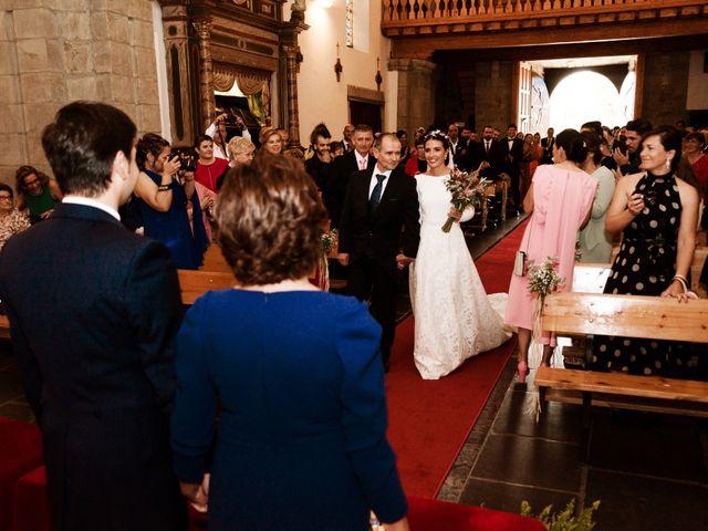 La boda de Vero y Toño en Ponferrada, León 81
