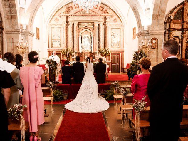 La boda de Vero y Toño en Ponferrada, León 84
