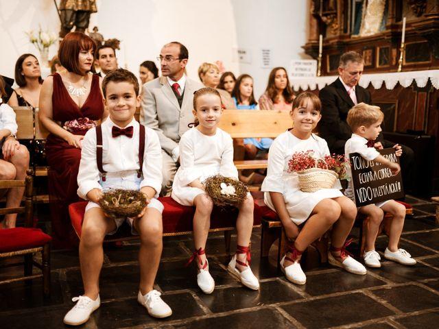 La boda de Vero y Toño en Ponferrada, León 85