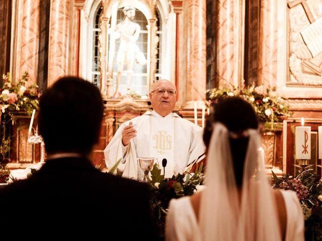 La boda de Vero y Toño en Ponferrada, León 86