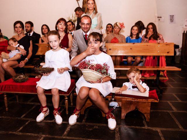 La boda de Vero y Toño en Ponferrada, León 87
