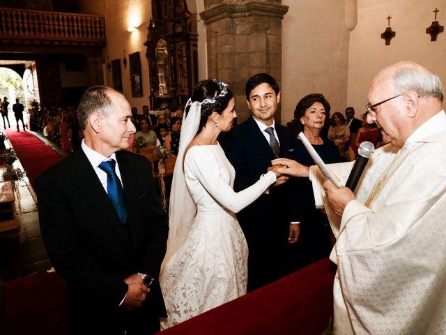 La boda de Vero y Toño en Ponferrada, León 88