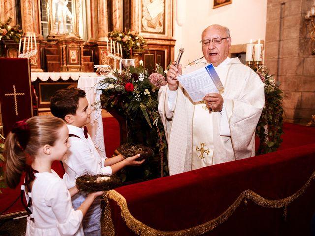 La boda de Vero y Toño en Ponferrada, León 91