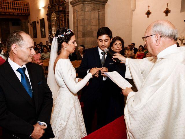 La boda de Vero y Toño en Ponferrada, León 92