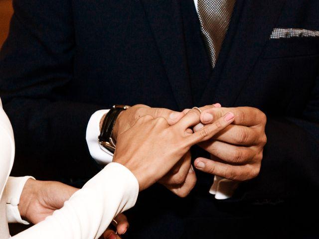 La boda de Vero y Toño en Ponferrada, León 93