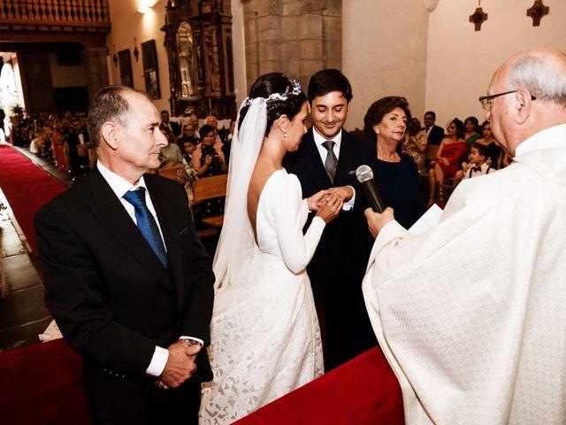 La boda de Vero y Toño en Ponferrada, León 94