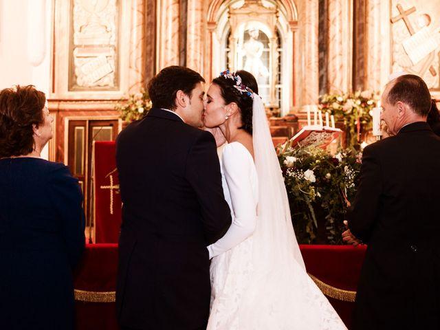 La boda de Vero y Toño en Ponferrada, León 96