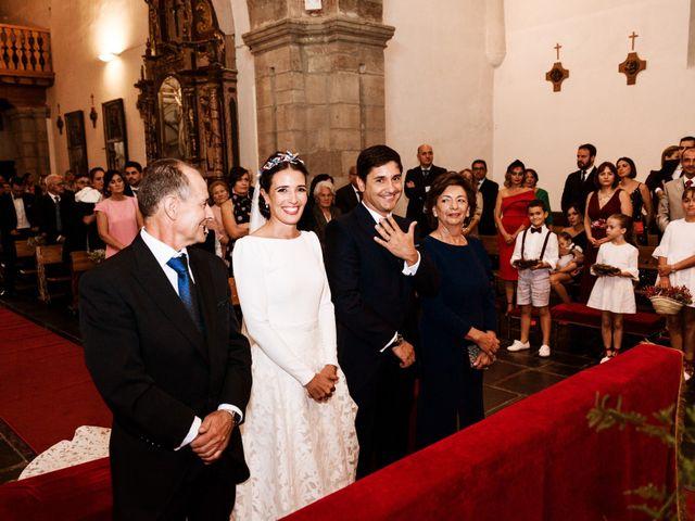 La boda de Vero y Toño en Ponferrada, León 98