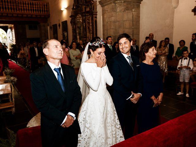 La boda de Vero y Toño en Ponferrada, León 100