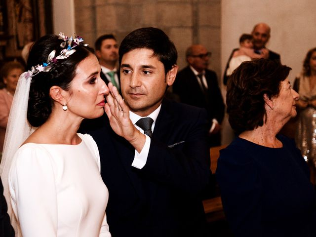 La boda de Vero y Toño en Ponferrada, León 102