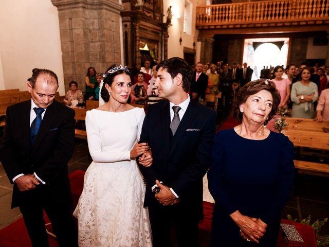 La boda de Vero y Toño en Ponferrada, León 103