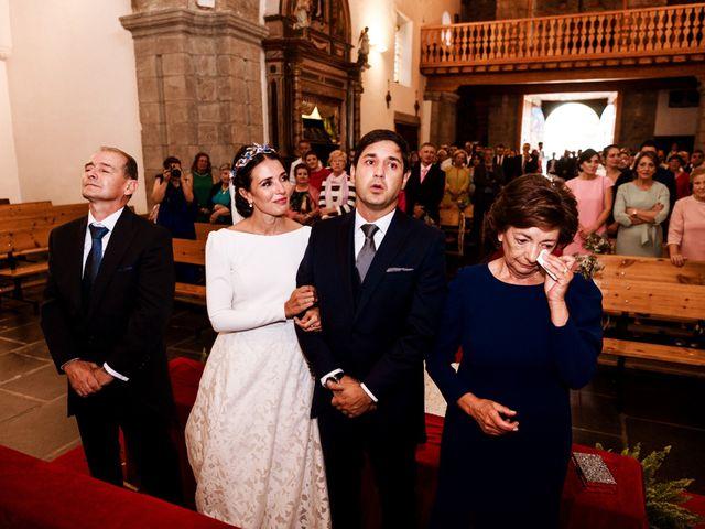 La boda de Vero y Toño en Ponferrada, León 104