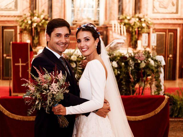 La boda de Vero y Toño en Ponferrada, León 105