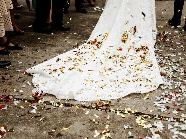 La boda de Vero y Toño en Ponferrada, León 107